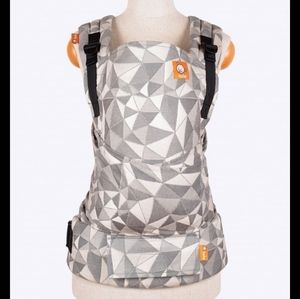 Baby Tula Full Wrap Conversion Toddler Carrier NEW